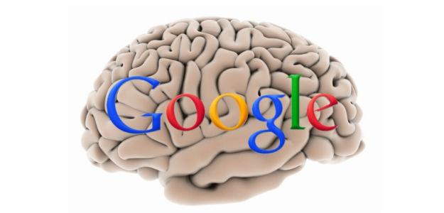 Google non stupido, ha algoritmi intelligenti.