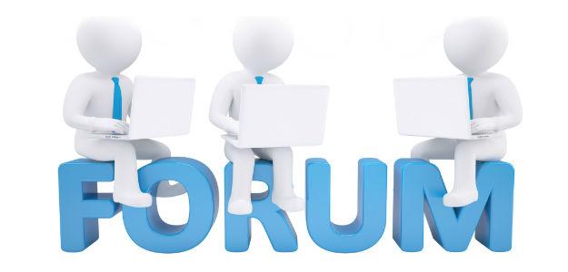 Aumentare il traffico con i Forum.