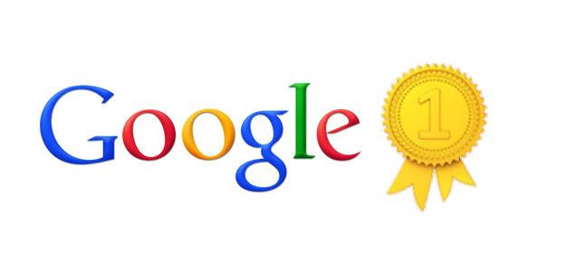 prima posizione in Google
