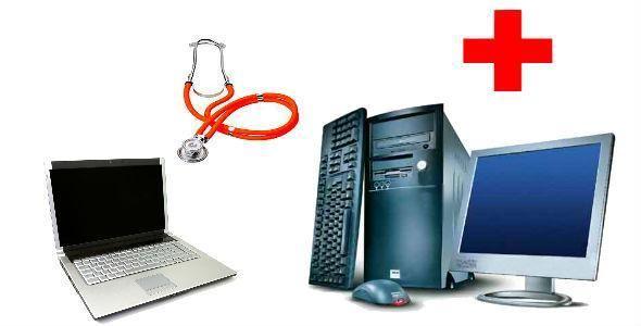 Assistenza computer siena pc rimozione virus