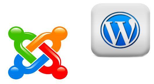 WordPress o Joomla: CMS migliore gratuito!