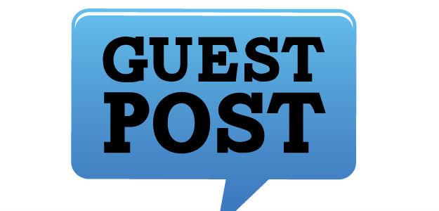 scrivere un Guest Post