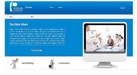 tema wordpress free gratuito per il download