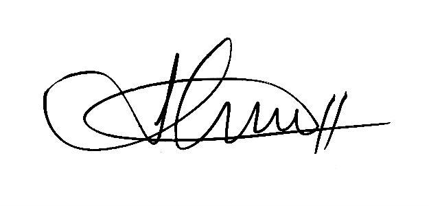 Cosa si deve firmare