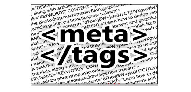 Meta tag per la SEO on Page.