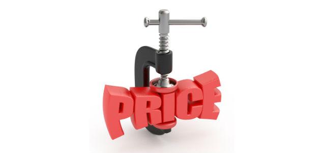 Calcolo del prezzo di un sito internet.