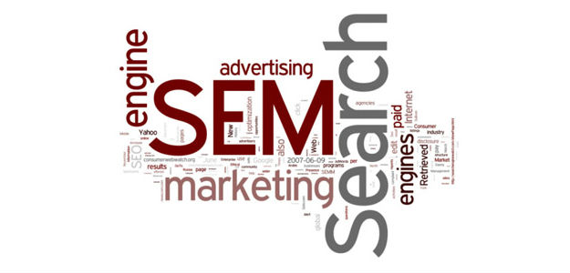 sem, search engine marketing.