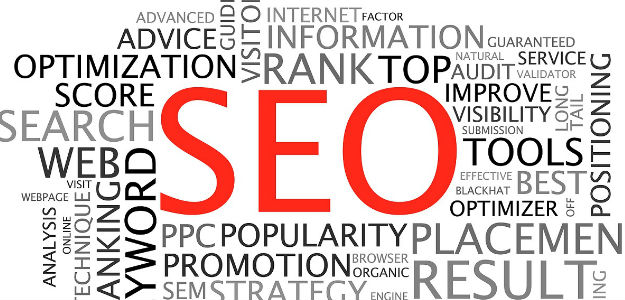 Seo, search engine optimization.