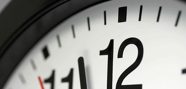 tempo per creare un sito