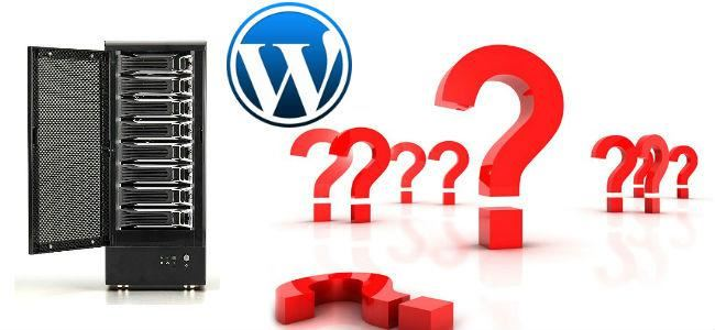Miglior hosting per WordPress