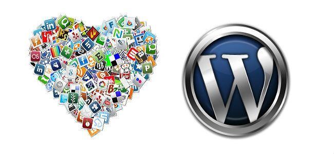 Migliori Plugin Social per WordPress