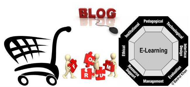 Tipologia siti web, caratteristiche e differenze